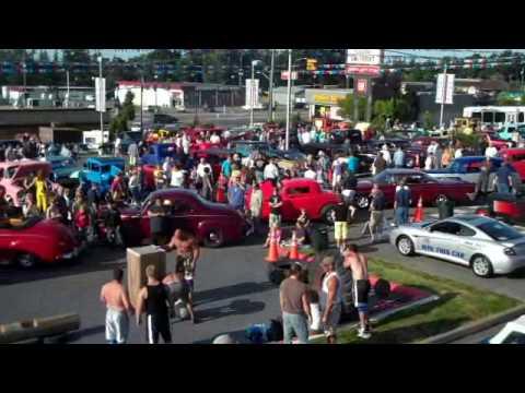 Ruddell Auto Mall Car Show Port Angeles YouTube - Port angeles car show