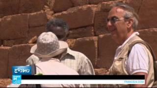 عدد الأهرامات في السودان أكبر منه في مصر!