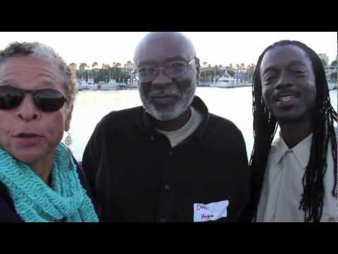 Councilmember Steven Neal: 9th District Harbor Cruise