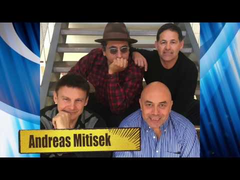 Long Beach Opera's Andreas Mitisek on the Creative Process