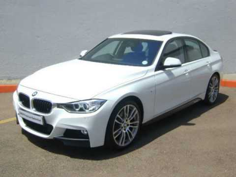 2014 bmw 3 series 320d m sport a t f30 auto for sale on auto trader south africa youtube. Black Bedroom Furniture Sets. Home Design Ideas