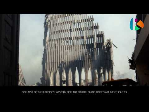 September 11 attacks - Historical Events - Wiki Videos by Kinedio