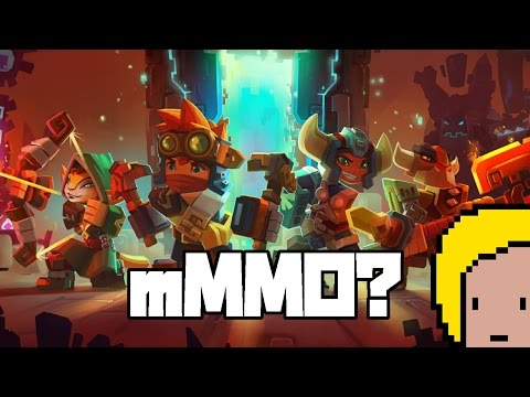 WHAT IS A MICRO MMO? mMMO