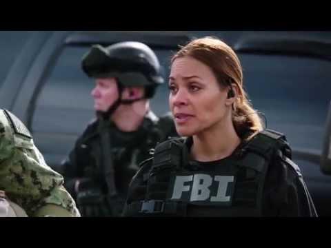 Jaqueline Fleming  NCIS  New Orleans