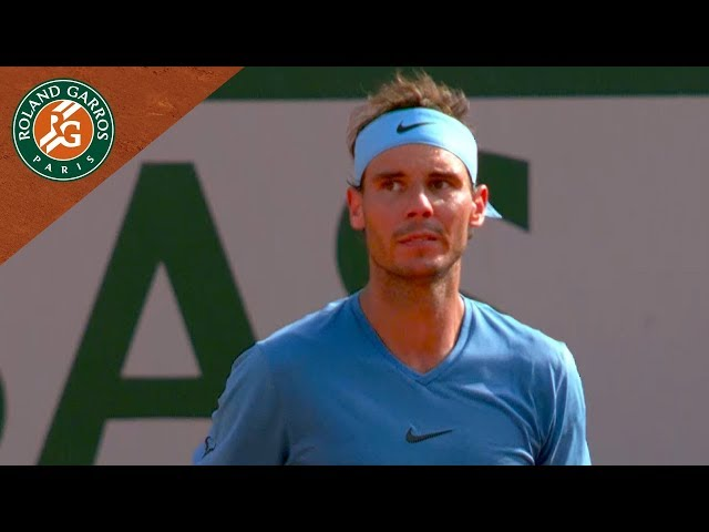 Moët Moments - Highlights Day 12 I Roland-Garros 2018
