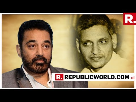 Kamal Haasan Sparks Controversy, Says 'Nathuram Godse Was India's First Terrorist'