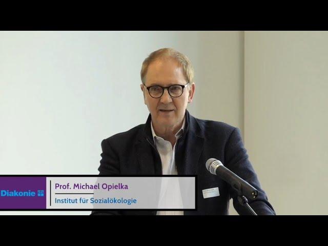 Michael Opielka, Grundeinkommen - Verwirklichungschancen, Diakonie, Berlin 23.5.2019
