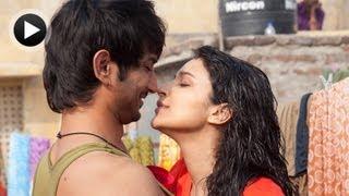 Finally chali hai meri love life | Shuddh Desi Romance | Sushant Singh Rajput | Parineeti Chopra