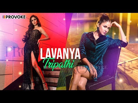 Lavanya Tripathi Photoshoot | Lavanya Tripathi | Latest Celebrity Photoshoot | Provoke TV