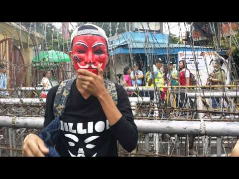 Anonymous Philippines - MMMN52015