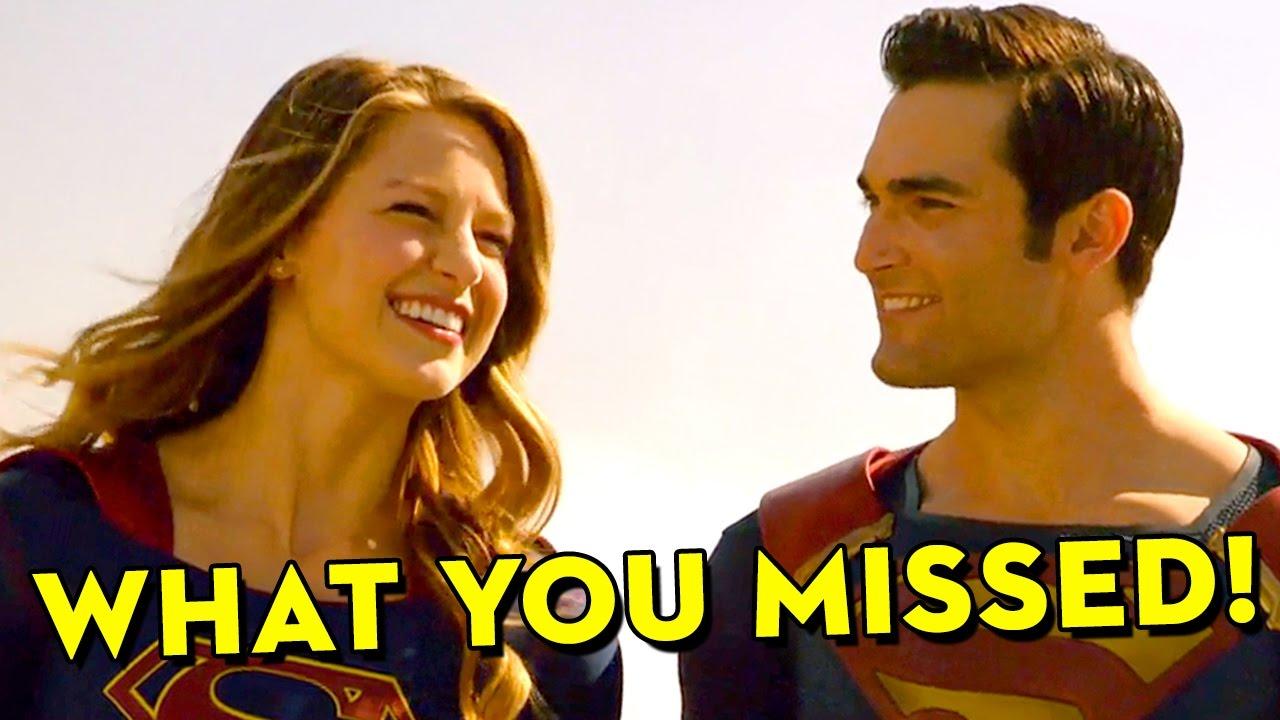 Download supergirl season 2 subtitles | Supergirl Season 4 English