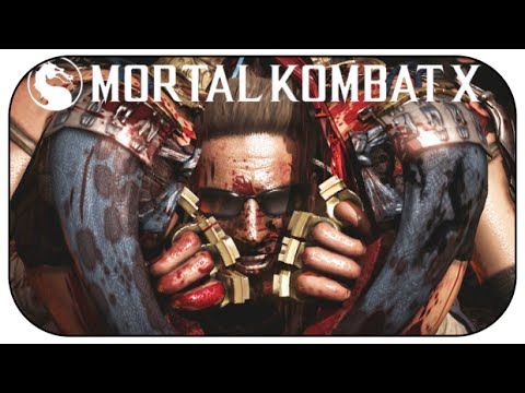 Mortal kombat x | #1 all fatalities รวมท่าโหด zbing z.