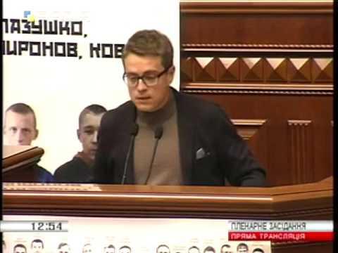 Народний депутат України Владислав Голуб про фінансові оборутки на Золотоніському водоканалі.
