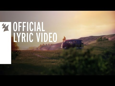 Andrew Rayel & HALIENE - Take All Of Me (Official Lyric Video)