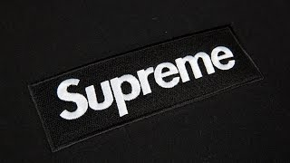 Supreme Unboxing- Black Box Logo Hoodie (How to spot a fake)(, 2016-07-18T21:02:18.000Z)