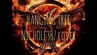 Nichole337 Cover   Hanging Tree Hunger Games Jennifer Lawrence