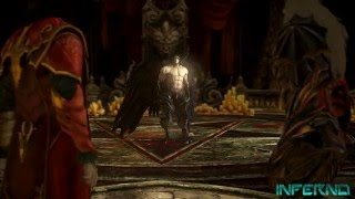Castlevania: Lords Of Shadow 2 - Walkthrough - Part 12 - [Final Boss: Satan - Ending]