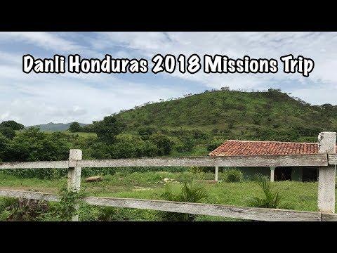 Honduras Trip 2018