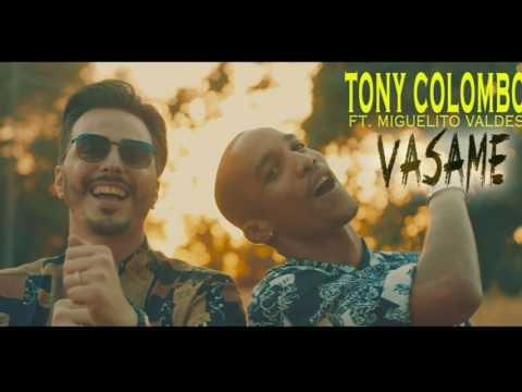 TonyColombo-Vasame TESTO