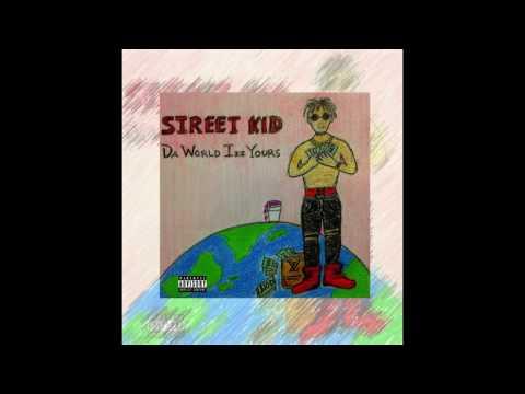 Street Kid-Smoke It All (Prod. MuzicBoy)