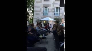 1. After Work Party im PARKSIDE Regensburg