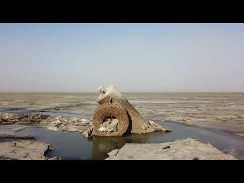 Всего за сутки в Таганроге пропало целое море