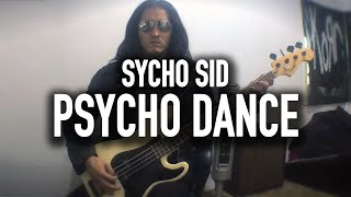 "WWE - Sycho Sid ""Psycho Dance"" Theme Cover"