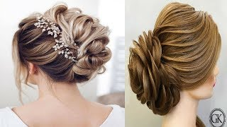 Beautiful Hairstyles Tutorials || Hair Transformations Compilation || 2 ||