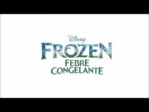 Disney: Frozen Febre Congelante - Um Dia Perfeito (Áudio Oficial)