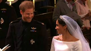 Breathtaken And Blessed: The World Reacts To The Royal Wedding