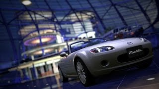 Mazda Roadster RS 2013 Videos