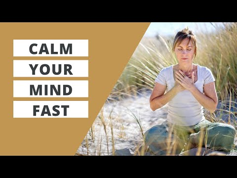 how-to-calm-your-mind-fast