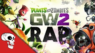 Plants vs. Zombies Garden Warfare 2 Rap by JT Music thumbnail