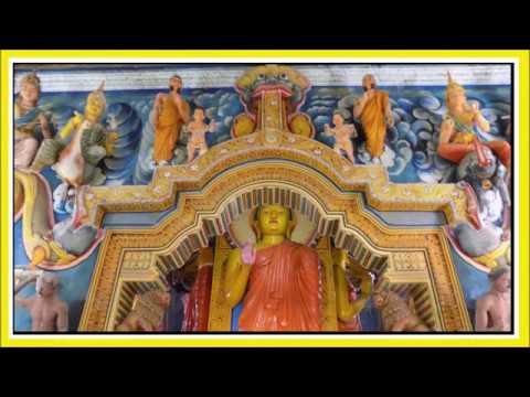 ශ්රී පුෂ්පාරාම විහාරය - වැලිතර බලපිටිය(Sri Pushparama Viharaya -  Welithara Balapitiya)