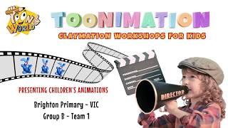 Kids Animations   Brighton Primary School   Group B   Team 1   VIC