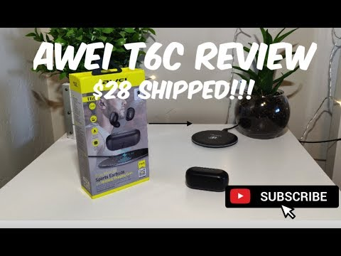 awei-t6c-review