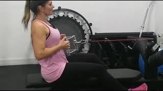 Adeus Musculo do Tchau - Personal Para Mulheres