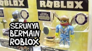 Roblox-Serunya Bermain Roblox di Jakarta Toys & Comics Fair ke-15