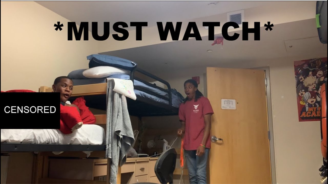 Step Mom Caught Son Watching