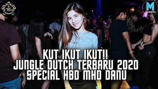 Download KUT IKUT IKUT !! DJ JUNGLE DUTCH TERBARU SPECIAL HBD DANU MIX [ ANDRE TREZER X McJackTM ]