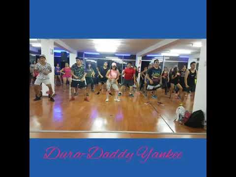 Dura (Daddy Yankee)-