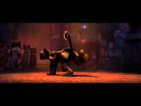 Puss in Boots - Rodrigo y Gabriela soundtrack
