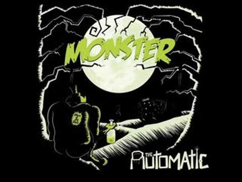 The Automatics-Monster...