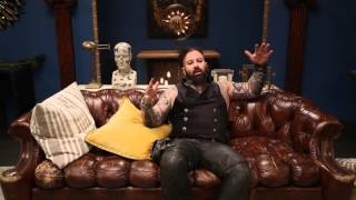Glenn Hetrick Guest Judge Interview | Steampunk