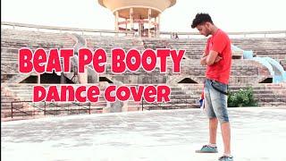 Beat Pe Booty - A Flying Jatt | Tiger S, Jacqueline F | Sachin, Jigar, Vayu & Kanika | dance choreo.