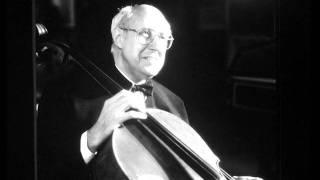 Dvořák: Cello concerto No.2 - Rostropovich, Karajan - II - 3/4