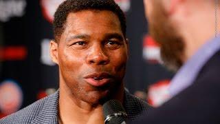 Herschel Walker Wants to Do One More MMA Fight