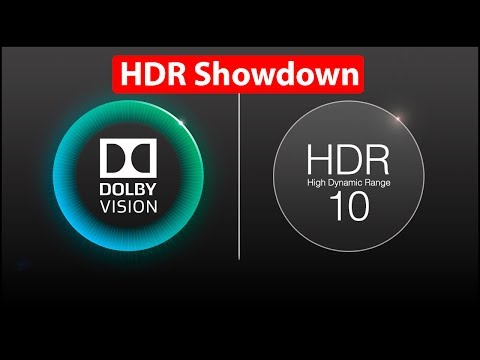 Dolby Vision vs HDR10   Which is Better?   Which One Do You Need?
