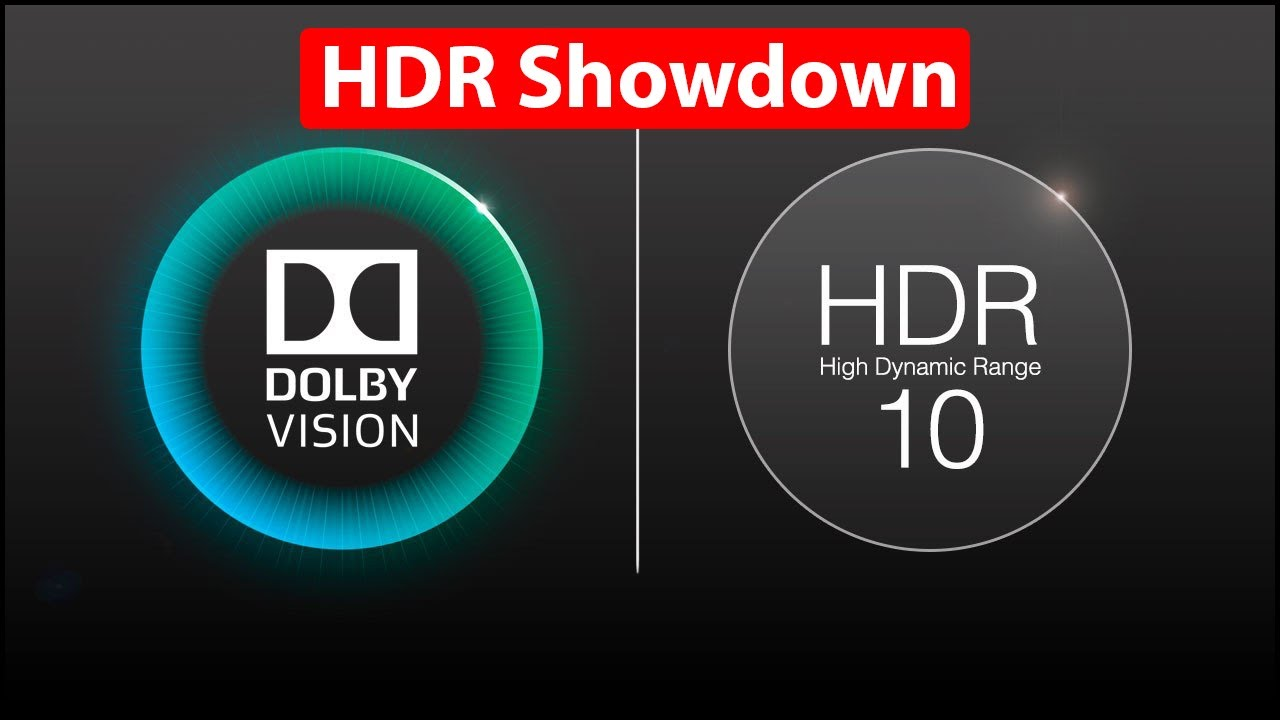 Dolby Vision Vs Hdr10 Which Is Better Which One Do