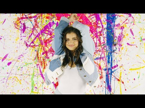 Rebecca Black - Heart Full of Scars